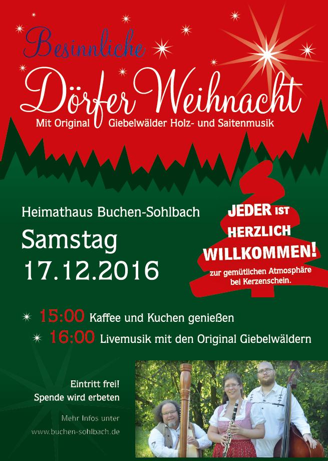 weihnachtsfeier_2016_plakat