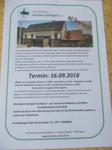 Tagesfahrt Hessenpark 2018 001